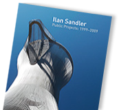 Ilan Sandler Public Projects 1999-2009