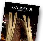 Ilan Sandler - Public Projects 2011