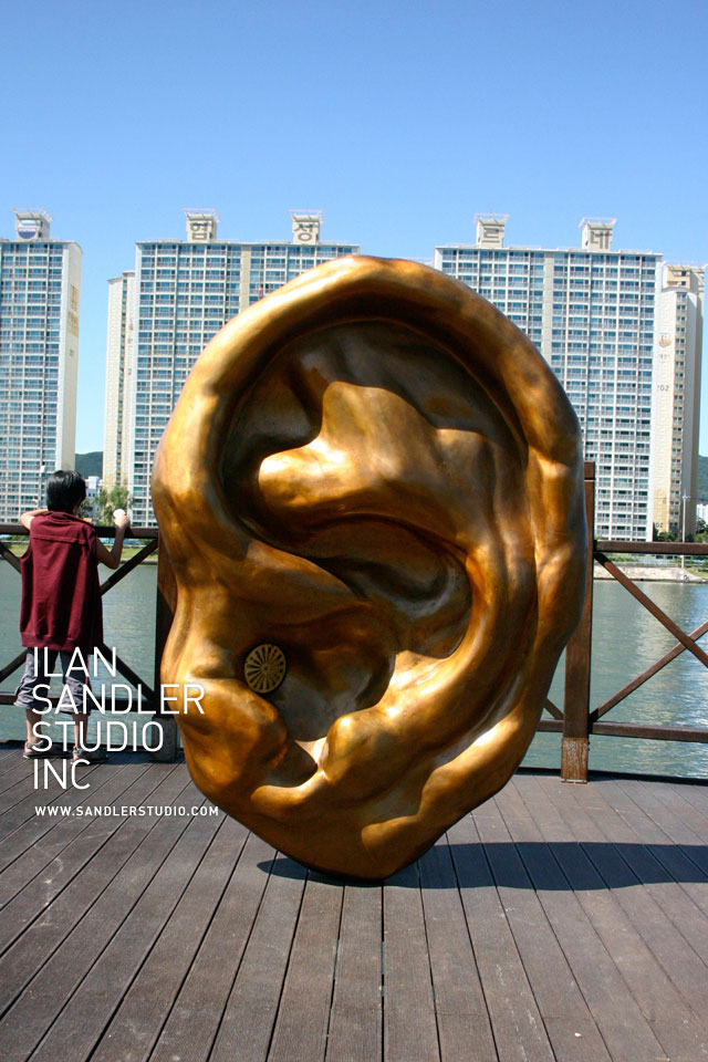 The Ear, Busan